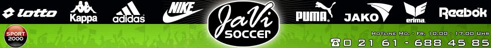 JaVi Soccer